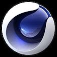 Cinema 4d logo