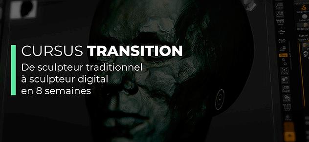 module 01 - cursus transition - nicolas delille